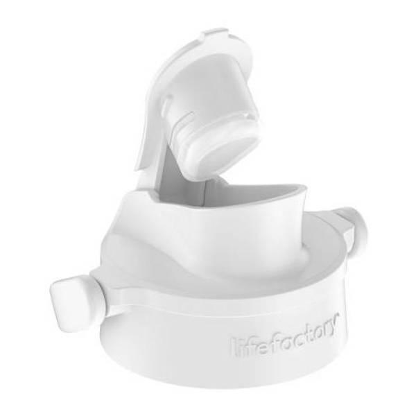 Bilde av Lifefactory Cap Active Flip Cap White