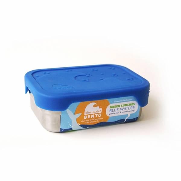 Bilde av Blue Water Bento Splash Box Blue