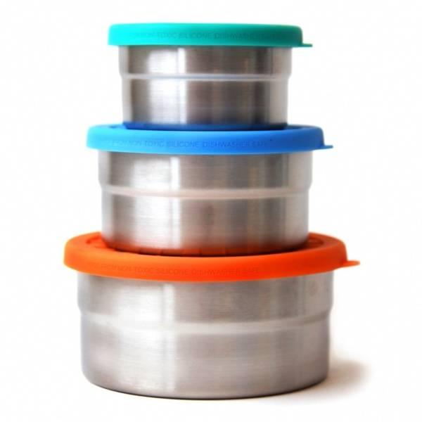 Bilde av Blue Water Bento Seal Cup Trio