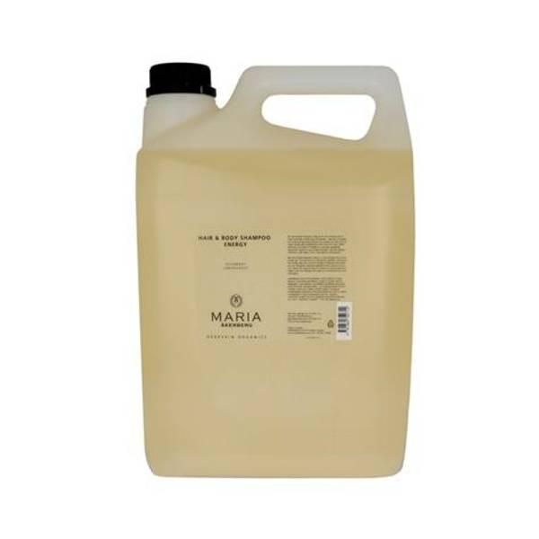 Bilde av MÅ Hair & Body soap Energy 5L